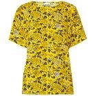 Noisy May Blusenshirt mit floralem Muster  für 9,99€ inkl. Versand (statt 15€)