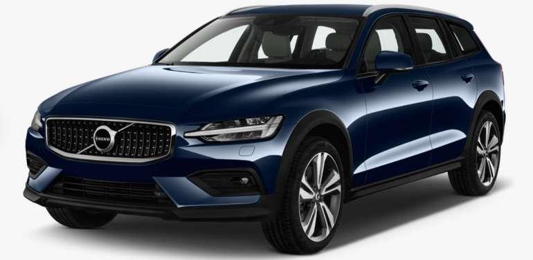 Privatleasing: Volvo V60 Cross Country 2.0 mit 197 PS inkl. Wartung und Verschleiß für 218€ mtl. (LF: 0,37)