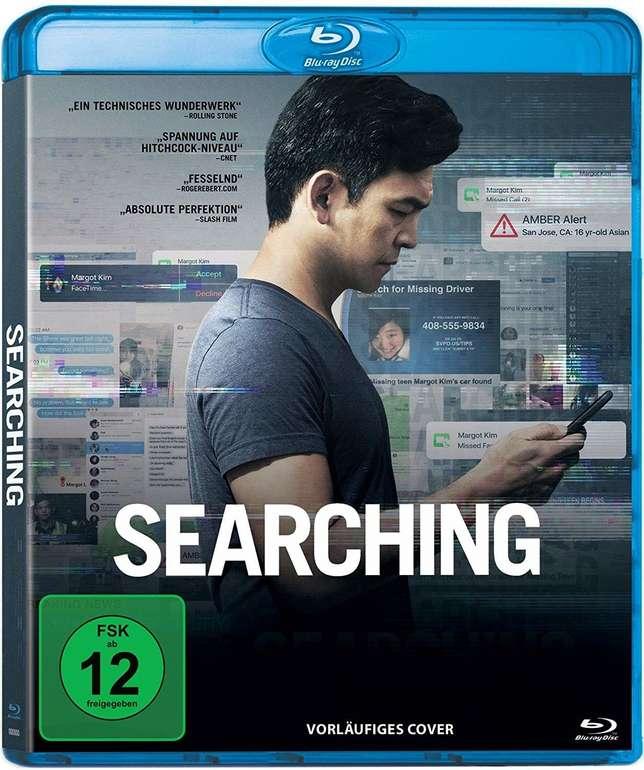 Searching (Blu-ray) für 5,83€ inkl. Versand (statt 11€)