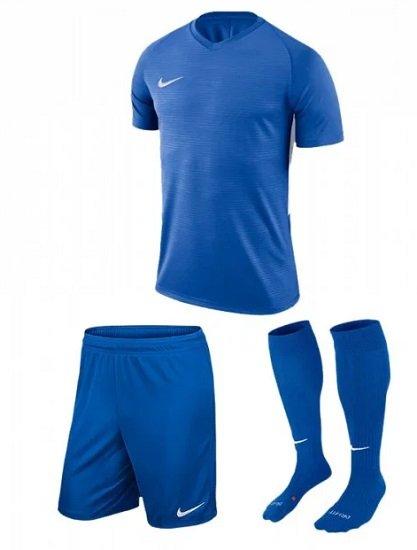 11teamsports: 30% Rabatt auf über 50.000 Produkte, z.B. Nike Trikotset F463 für 30,51€ (statt 45€)