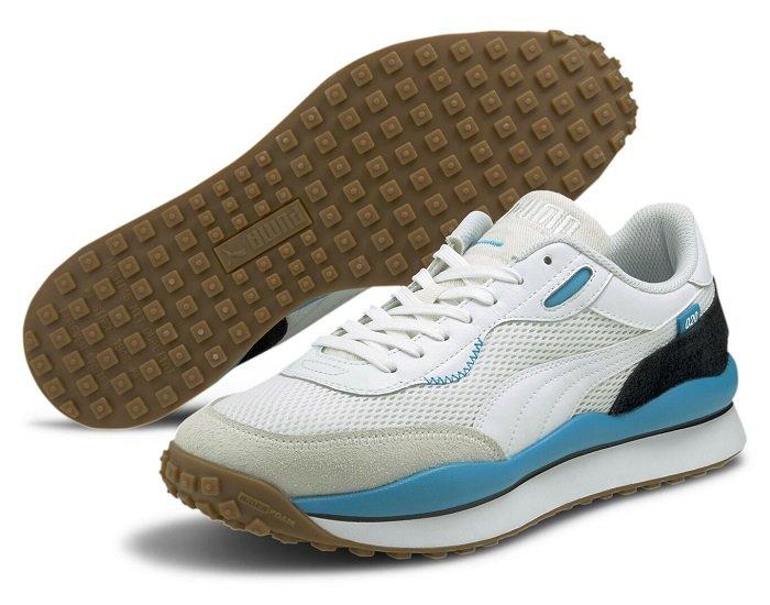 Puma Style Rider Warm Texture Sneaker für 34,95€ (statt 50€)