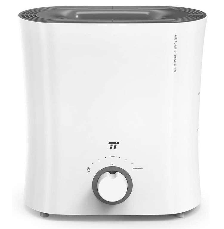TaoTronics Luftbefeuchter mit Filter für 36,99€ inkl. Versand (statt 50€)