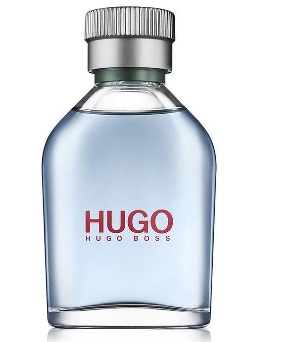 200ml Hugo Eau de Toilette von Hugo Boss für 44,96€ inkl. Versand