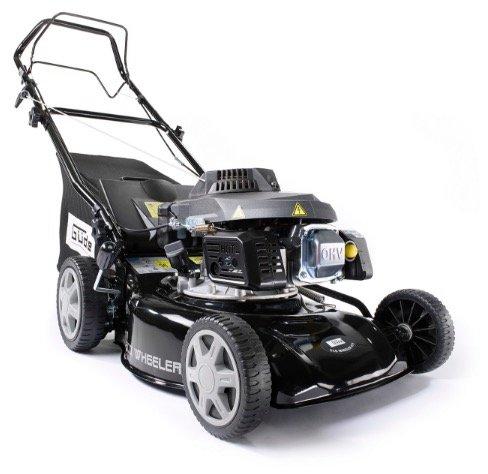 Güde Rasenmäher ECO Wheeler 415 P Blackline für 144€ inkl. Versand