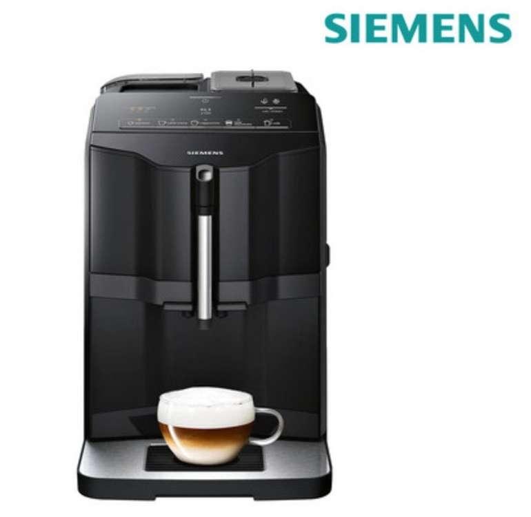 Siemens TI30A209RW Espressomaschine für 308,90€ inkl. Versand (statt 359€)