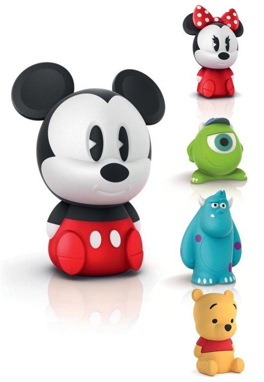 Philips SoftPal LED-Nachtlichter von Disney für je 14,99€