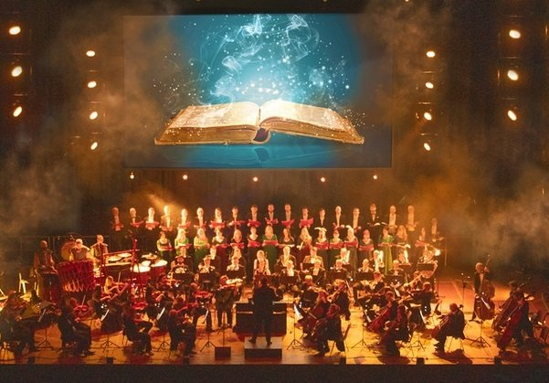 """2 Tickets für """"The Music of Harry Potter - Live in Concert"""" (18 Städte) ab 65,60€"""