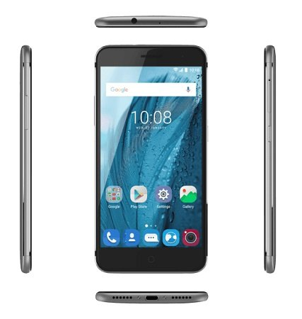 """ZTE Blade V7 Smartphone (5,2"""", 16GB Speicher, 2GB RAM) für 69€ inkl. Versand"""