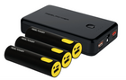 RealPower PB-17800 Powerbank Family-Pack für 16,99€ inkl. Versand