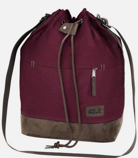 Jack Wolfskin 'Sandia Bag' Damen Umhängetasche für 26,99€ (statt 36€)