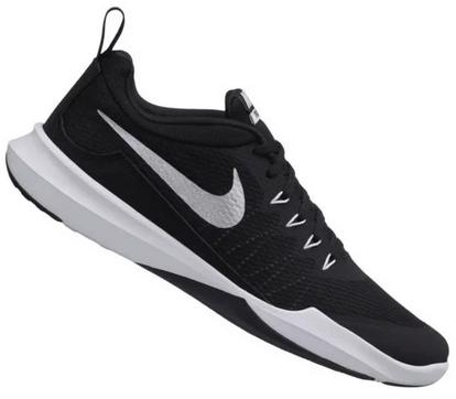 Nike Legend Trainer Schuhe in schwarz für 39,95€ inkl. Versand (statt 49€)