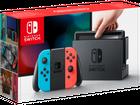 Nintendo Switch + Mario Kart 8 Deluxe + Schutzfolie für 319,99€ inkl. Versand