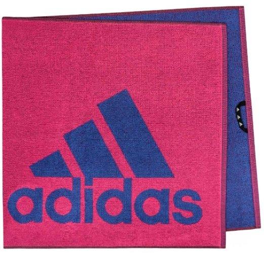 Adidas Towel S Handtuch (100x50cm) für 11,72€ inkl. Versand (statt 13€)