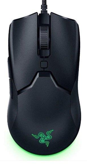 Razer Viper Gaming-Maus 16000 DPI (8 Programmierbare Tasten) für 44,99€ inkl. Versand (statt 64€)
