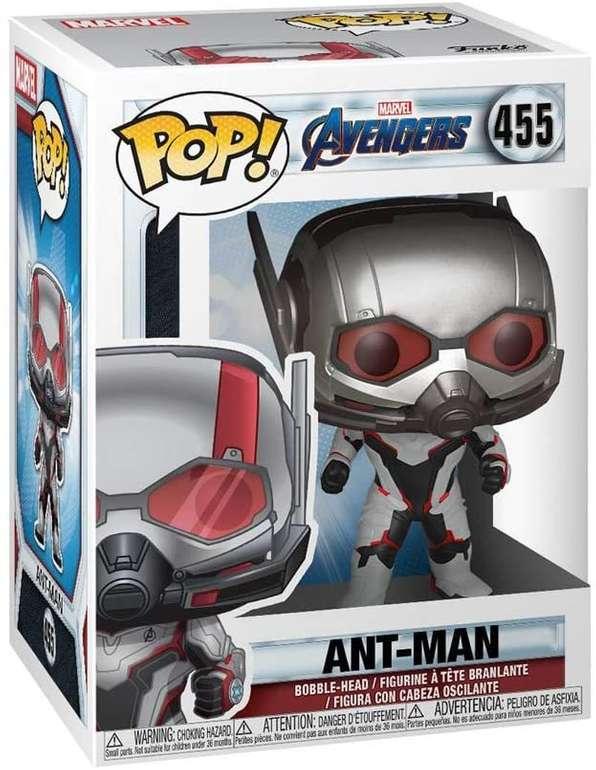 Funko POP! Bobble: Avengers Endgame: Ant-Man für 8,09€ inkl. Versand (statt 12€) - Thalia Club + Newsletter