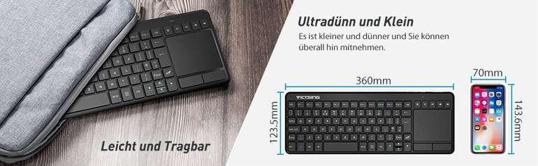 VicTsing-Tastatur2