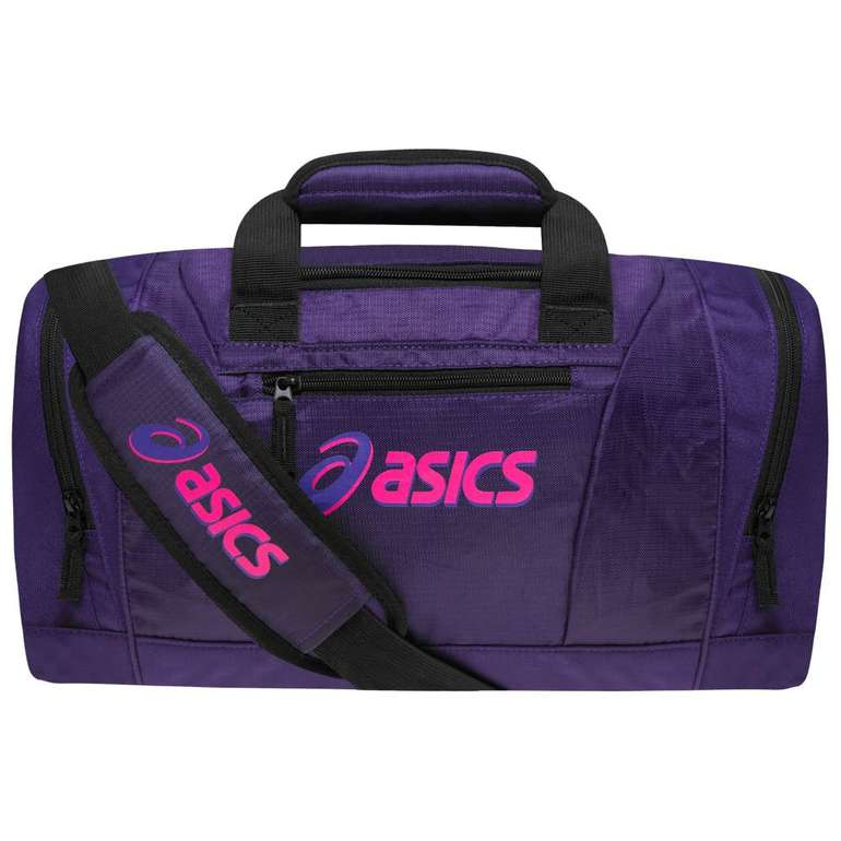 Asics Small Duffle Bag Sporttasche für 12,83€ (statt 17€)