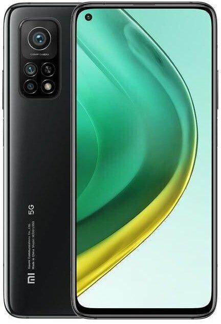 Xiaomi Mi 10T Pro 5G (4,95€) + Mobilcom Vodafone Green LTE 10GB Promo Tarif für 24,99€ mtl.
