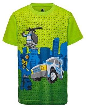Lego Wear Sale mit bis zu 65% Rabatt - z.B. Kinder Shirts & Caps schon ab 9,99€