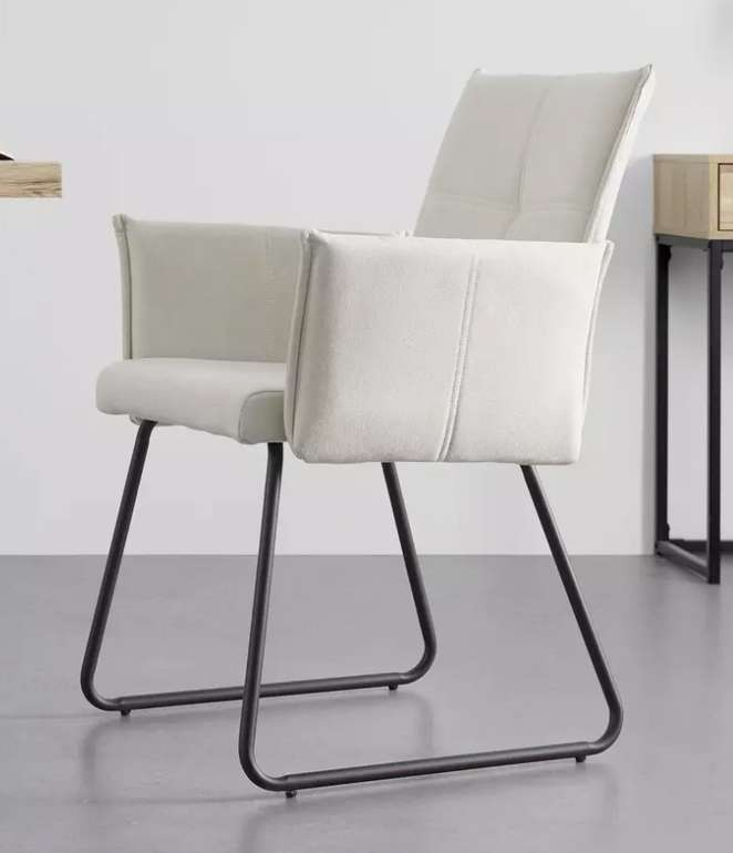 "Bessagi Home Stuhl ""Manila"" in vers. Farben zu je 61,25€ inkl. Versand (statt 105€)"
