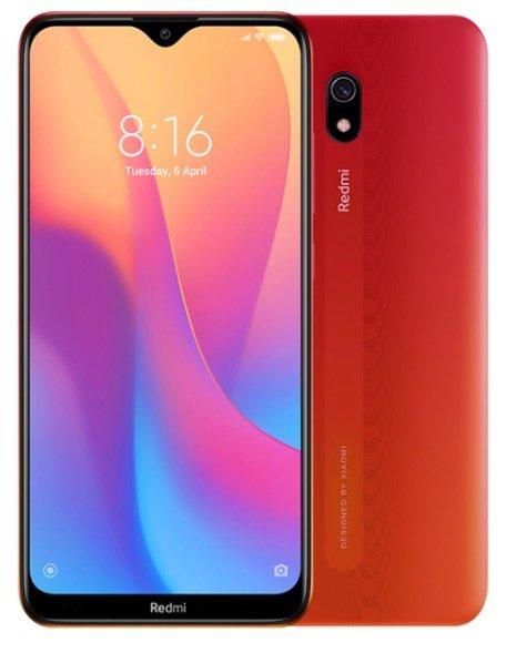 Xiaomi Redmi 8A 32/2GB, 5000mAh Akku für 78,96€ (statt 90€)