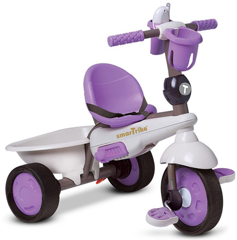 smarTrike Dream Touch Steering Kinderdreirad-2