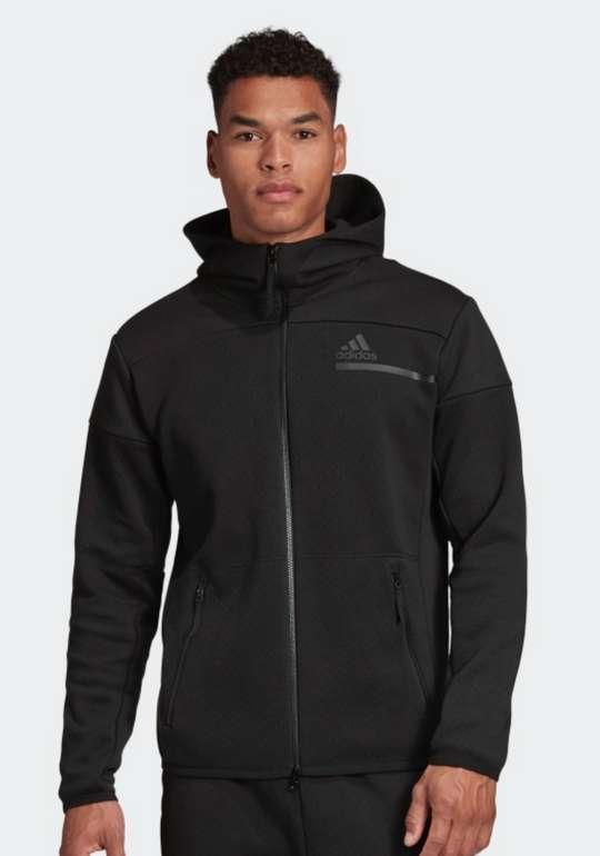Adidas Z.N.E. Hoodie Herrenjacke für 59,50€ inkl. Versand (statt 100€)