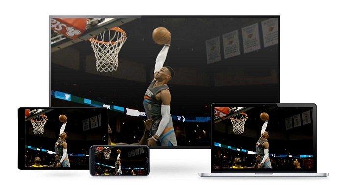 NBA League Pass bis zum 30.10.2019 komplett kostenlos nutzen