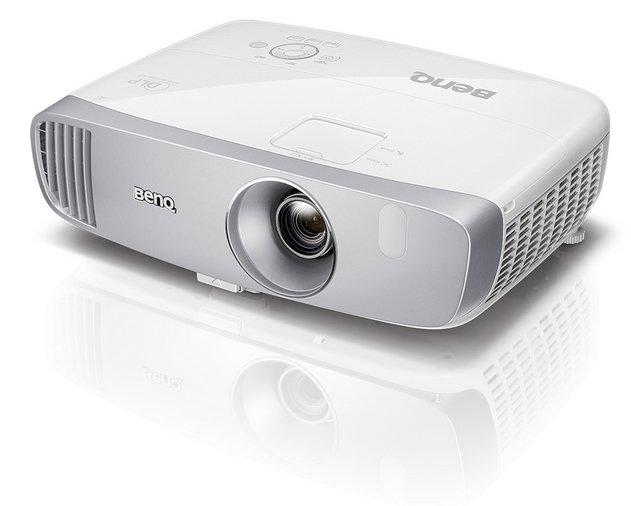 BenQ W1120 DLP Full-HD Heimkino Beamer für 649€ (statt 798€)
