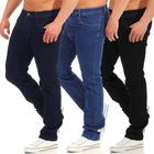 Azuonda Herren Denim Jeans (Regular Straight) für je 19,90€ inkl. Versand