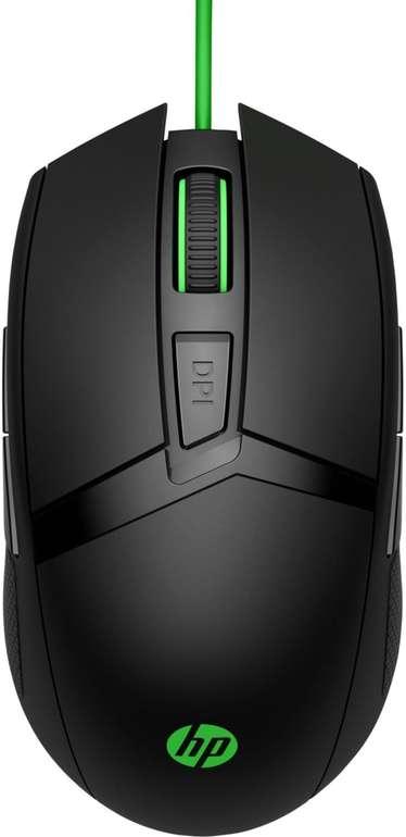 HP Pavilion Gaming Maus 300 für 12,99€ inkl. Versand (statt 18€)