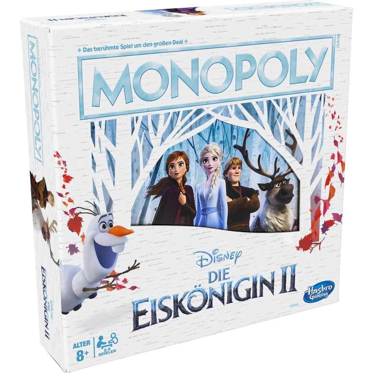 Hasbro Monopoly Disney Die Eiskönigin 2 für 14,80€ inkl. Versand (statt 21€)