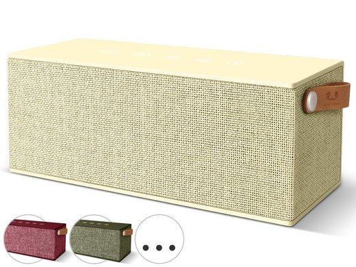 Fresh 'n Rebel Rockbox Brick XL Fabriq Edition in vielen Farben für 45,90€