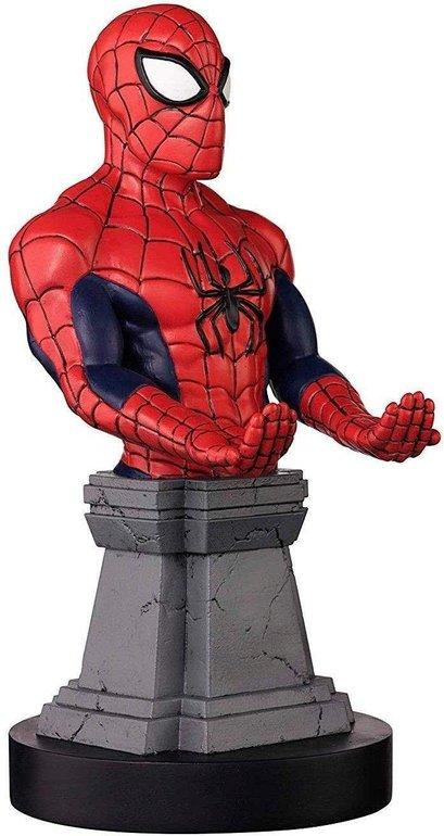 Spider-Man Cable Guy Smartphone oder Controller Halterung für 13,99€ (statt 23€)
