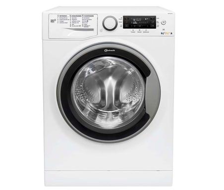 Bauknecht WATK Sense 97D6 EU Waschtrockner (9kg Waschen, 7kg Trocknen) für 609€