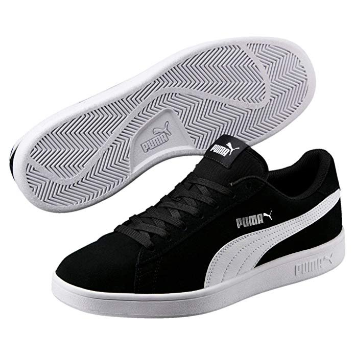 Puma Smash V2 Herren Sneaker je nur 15,99€ inkl. VSK (statt 27€) - Prime!