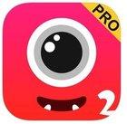Epica 2 Pro - Monster Camera APP (iOS) kostenlos laden