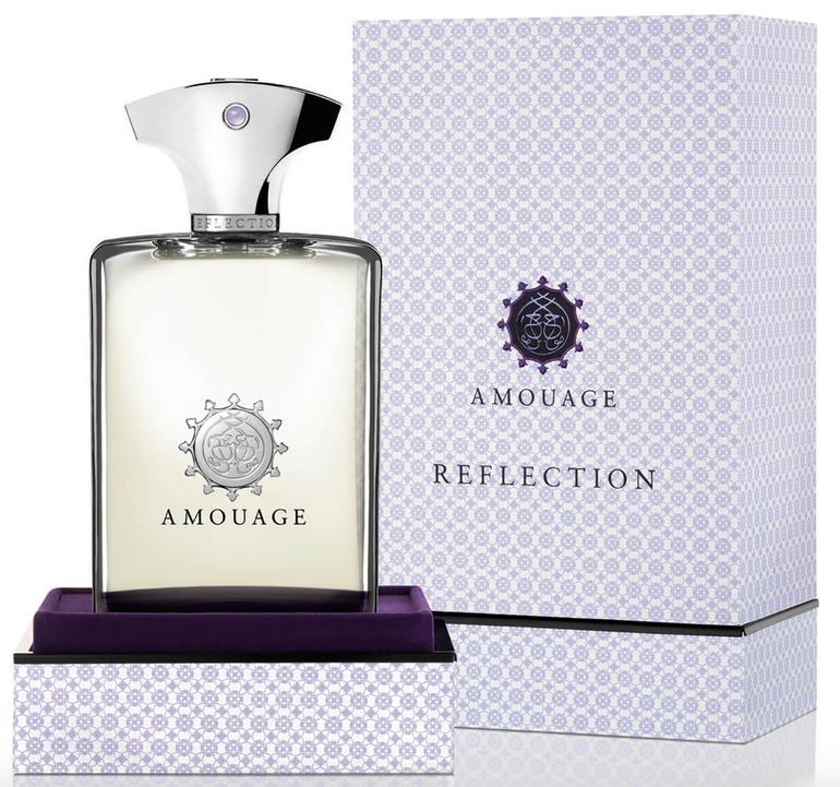 100ml Amouage Reflection Man Eau de Parfum für 81,33€ inkl. Versand (statt 135€)