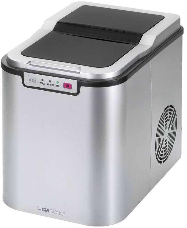 Clatronic Eiswürfelmaschine EWB 3526 für 89,99€ inkl. Versand