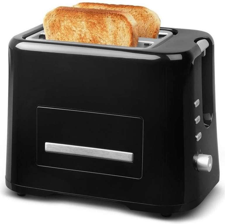 Medion Toaster MD 16734 (Krümelblech, Aufwärm- und Auftaufunktion) für 14,95€ inkl. Versand