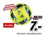 Schnell! adidas Fußbälle ab 7€ inklusive Versand