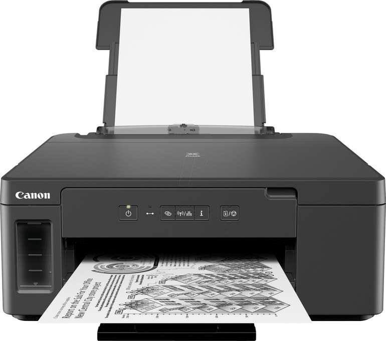 Canon PIXMA GM2050 Tintenstrahldrucker für 186,89€ inkl. Versand (statt 218€)