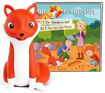 Tonie Hörfigur: Die Fuchsbande für 11,99€ inkl. Versand (statt 16€)
