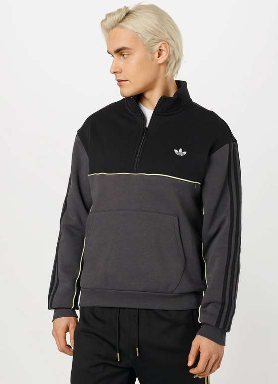 """Adidas Originals Herren Sweatshirt """"Mod"""" für 25,96€ inkl. Versand (statt 54€)"""