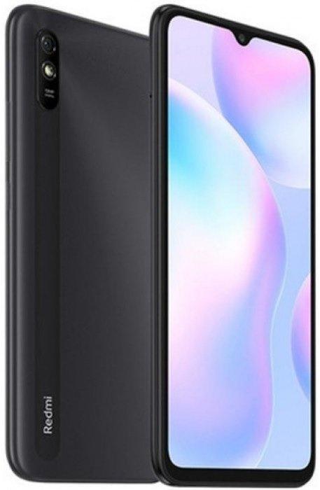 Xiaomi Redmi 9A (6,53'', 13 MP, 2 GB RAM/32 GB SSD) für 69€ inkl. Versand (statt 95€)