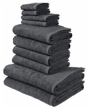 30% Rabatt auf alle Wohntextilien bei Baur - Handtücher etc. günstiger!