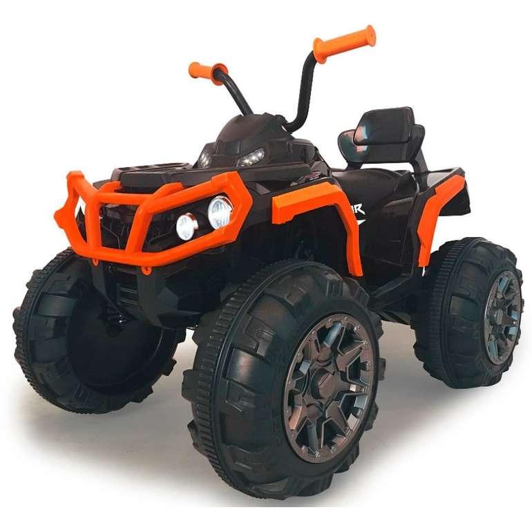Jamara Kids Ride-on Quad Protector 12V für 167,34€ inkl. Versand (statt 210€)