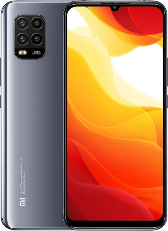 Xiaomi Mi 10 lite 5G mit 128GB für 259,95€ inkl. Versand (statt 281€)