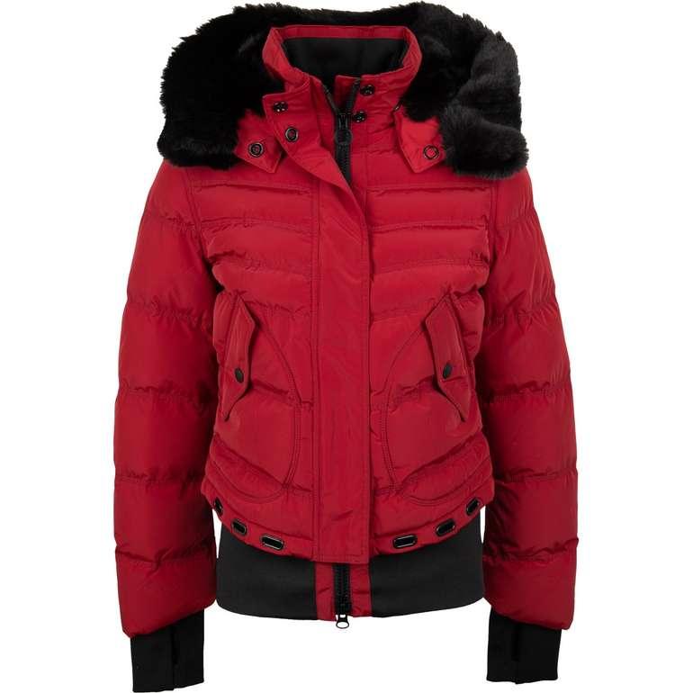 Wellensteyn Queens Damen Jacke in 3 Farben für je nur 149,99€ (statt 210€)