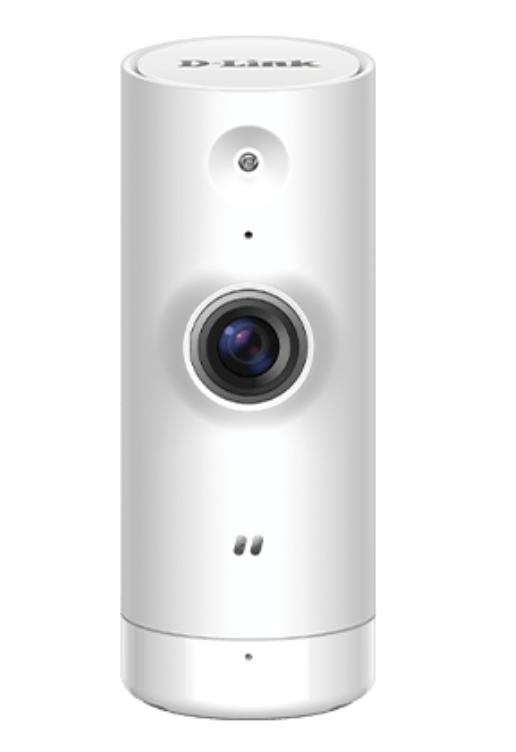 D-Link DCS-8000LH - Mini Full HD Überwachungskamera für 14,99€ inkl. Versand (statt 48€)